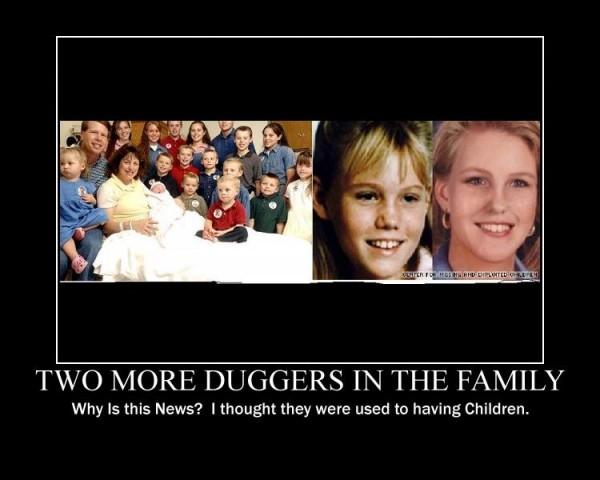 dugger-why