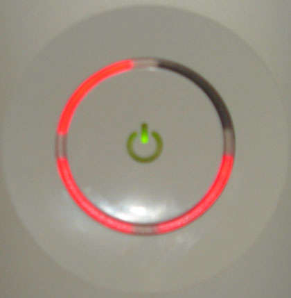 Is Kinect causing Red Ring of Death (RROD)?   The G.A.M.E ...