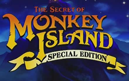 Monkey Island Se Xbox  Review