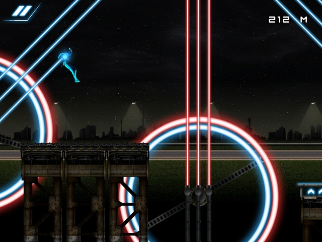 A unique platformer bursting with content, Polara is an absolute must play.