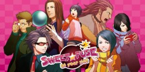 SweetFuse