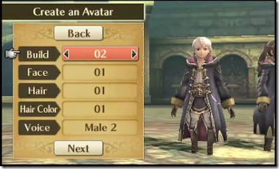 Fire Emblem custom character