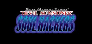 SoulHackerLogo