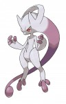 Pokemon mew 3?