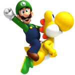 Yellow_Yoshi_and_Luigi_Artwork_-_New_Super_Mario_Bros._Wii