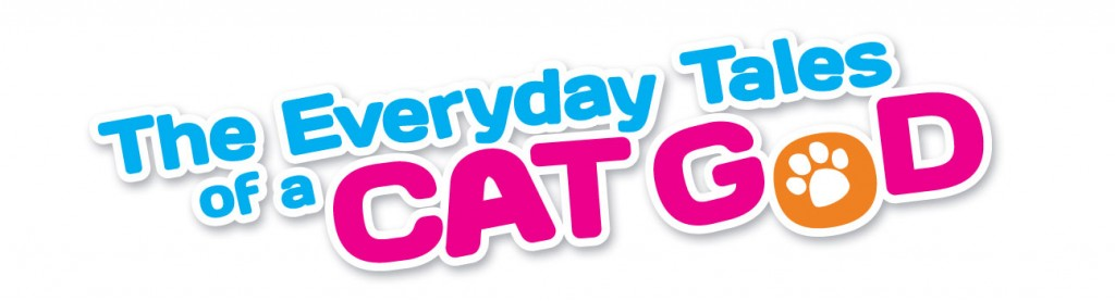 everydaytalesofacatgodlogo