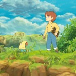 Games of 2013 NiNoKuni