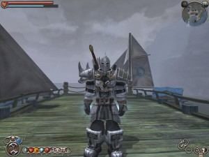 fable armour