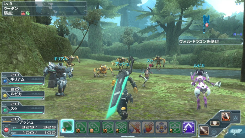 Could we finally see PSO 2 come stateside?