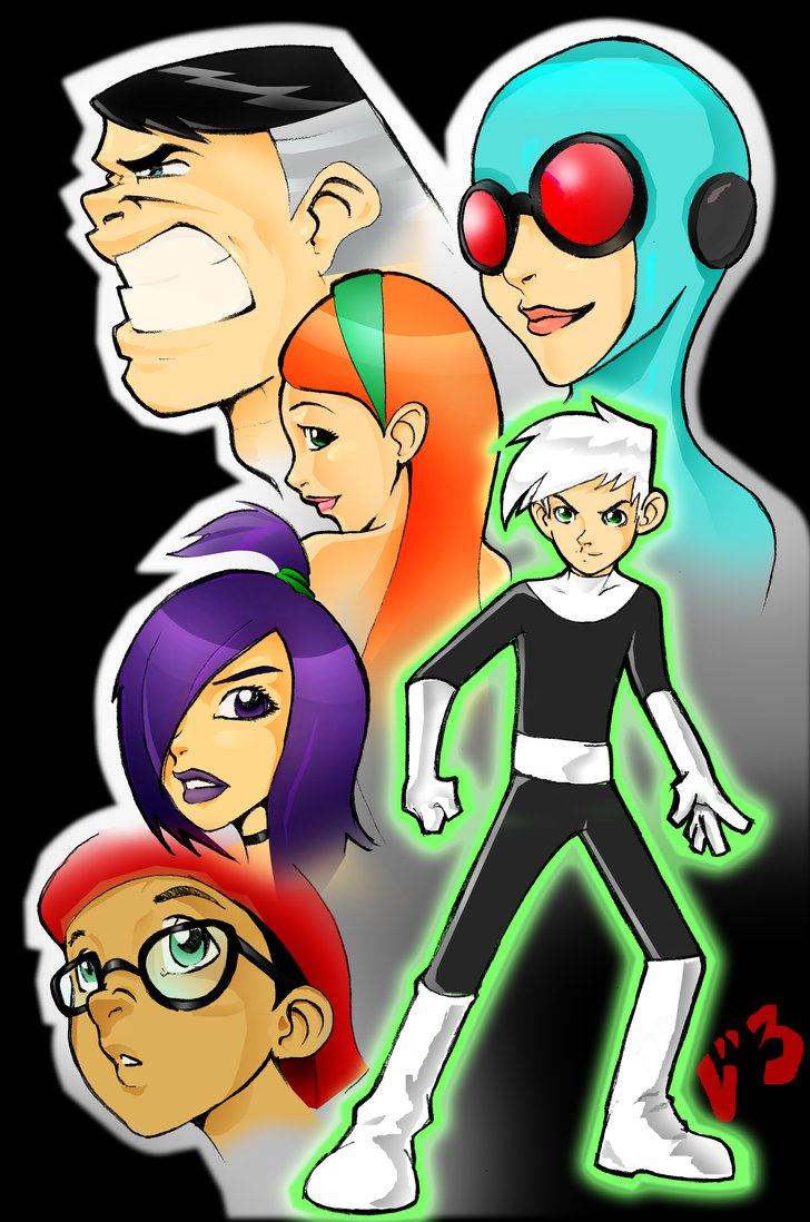 Danny_Phantom_by_jack0001