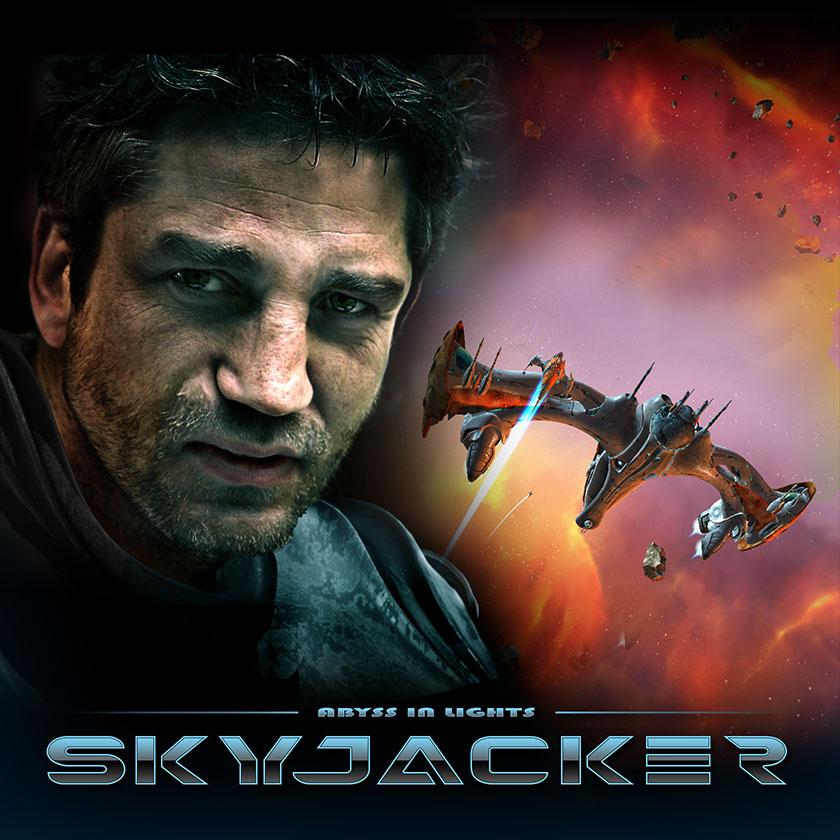 Skyjacker Title