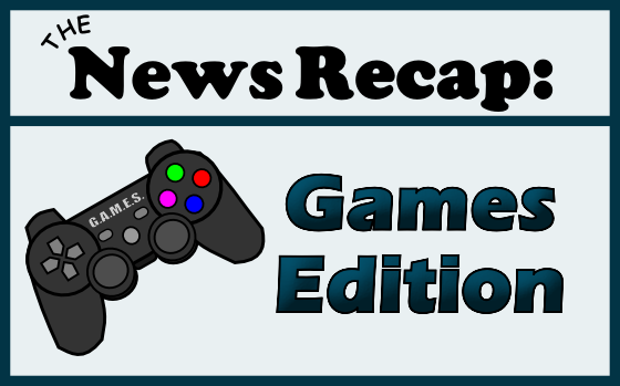 News Recap Games