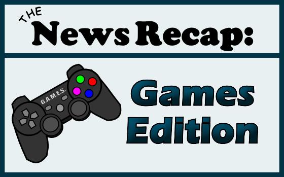 News Recap Games