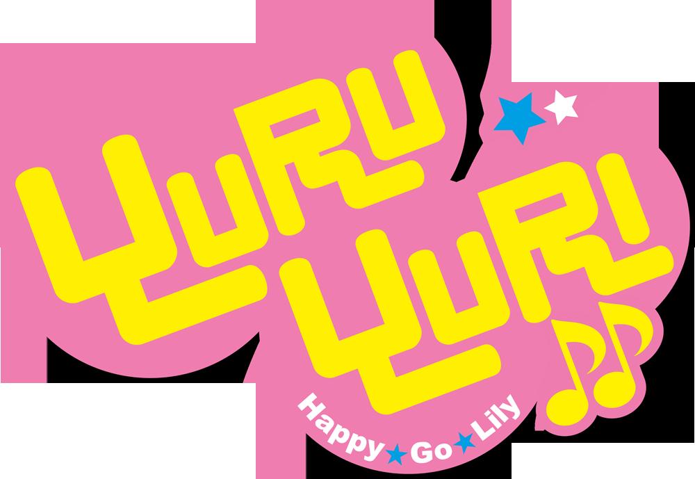 YuruYuri2logo