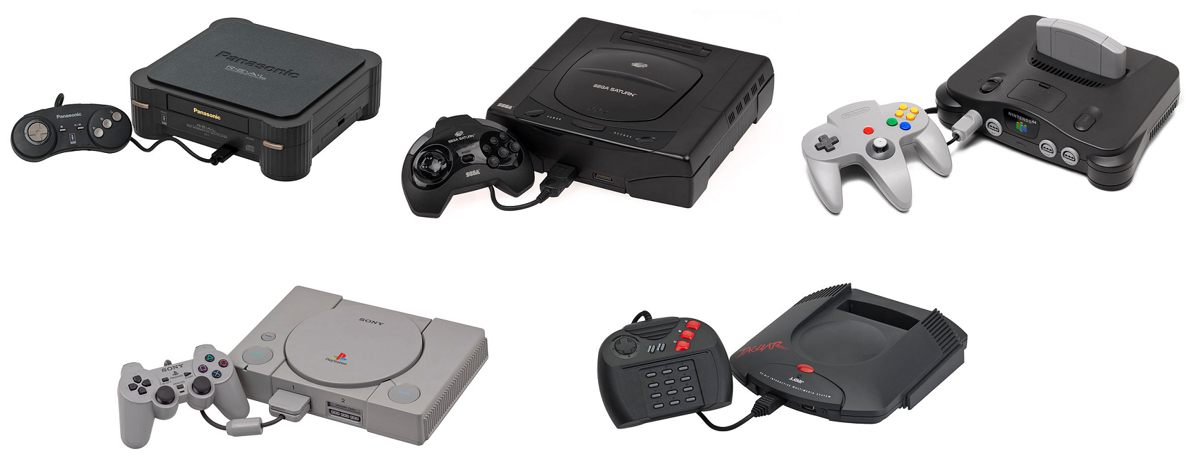 a comparison of the nintendo 64 and the sony playstation A comparison of the scph and ended up going head-to-head with the last major home console to rely on proprietary cartridges the nintendo 64 sony computer while new games were coming out rapidly for the playstation, new nintendo 64 game releases were less frequent.