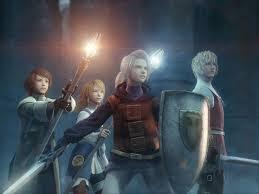 final fantasy III 1