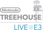 Nintendo Treehouse at E3