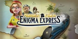 The Enigma Express