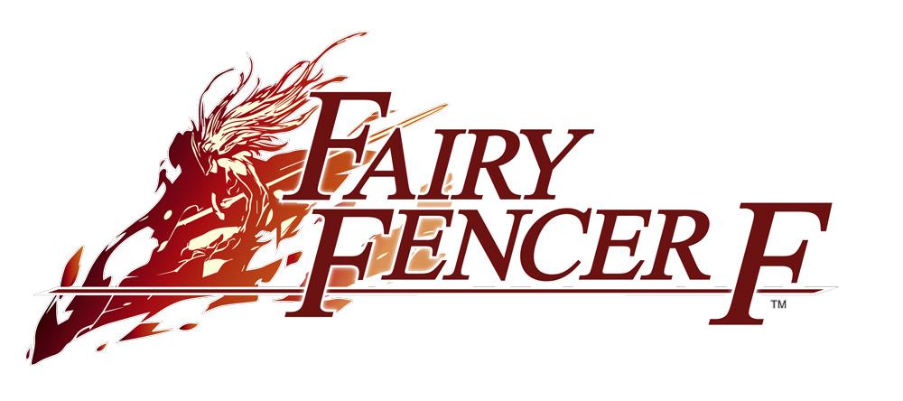 FairyFencerFLogo