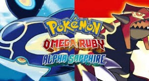 Pokemon ORAS