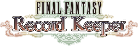 finalfantasyrecordkeeperlogo